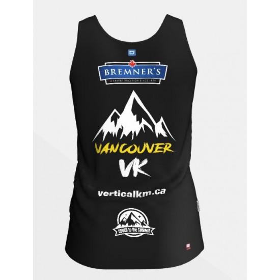 Bremner's Vancouver VK Series - Women's Race Singlet