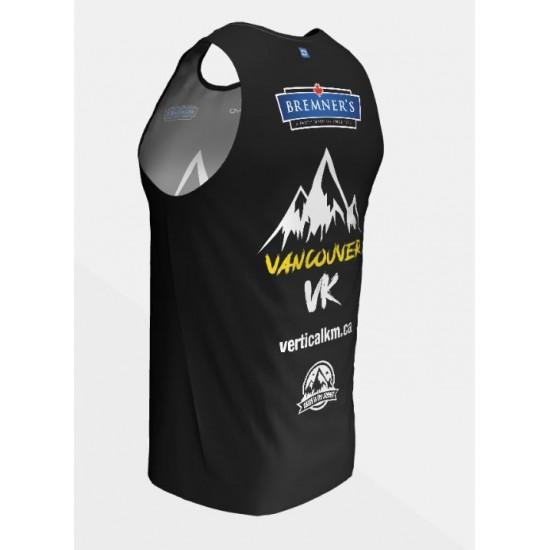 Bremner's Vancouver VK Series - Men's Race Singlet