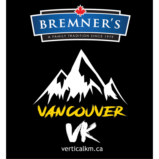 2021 Bremner's Vancouver Vertical KM Series